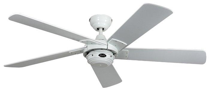 Потолочный вентилятор Casafan Rotary 132