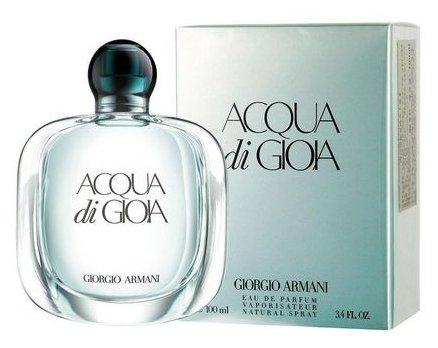 b55db526b01b Купить ARMANI Acqua di Gioia Eau de Parfum по выгодной цене на Яндекс. Маркете