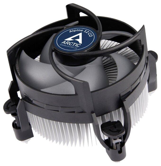 Кулер для процессора Arctic Alpine 12 CO
