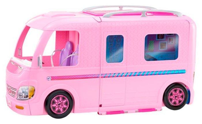Транспорт Mattel Игровой набор