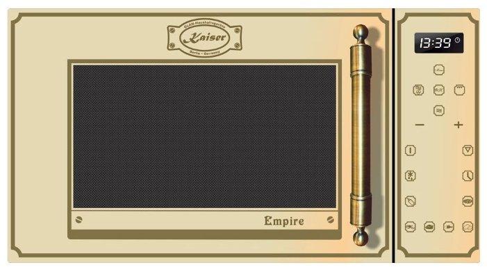 Kaiser Микроволновая печь Kaiser M 2500 ElfEm