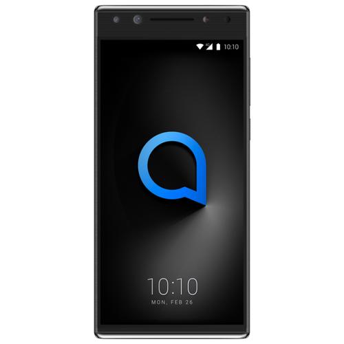 Купить Смартфон Alcatel 5 5086D черный металлик
