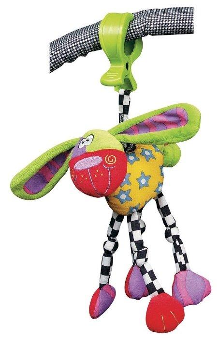 Подвесная игрушка Playgro Собака (0111840)