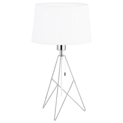Настольная лампа Eglo Camporale 39181, 60 Вт настольная лампа eglo chester 49385 60 вт