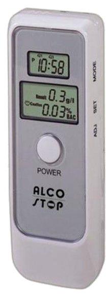 Алкотестер ALCO STOP AT 109
