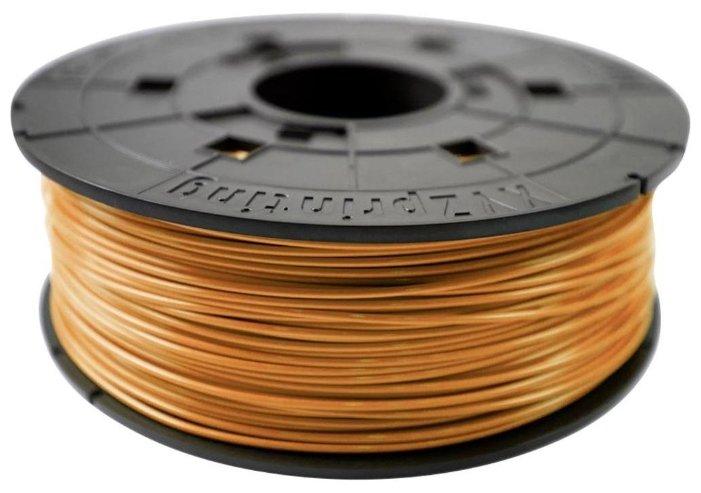 PLA пруток XYZPrinting 1.75 мм оранжевый
