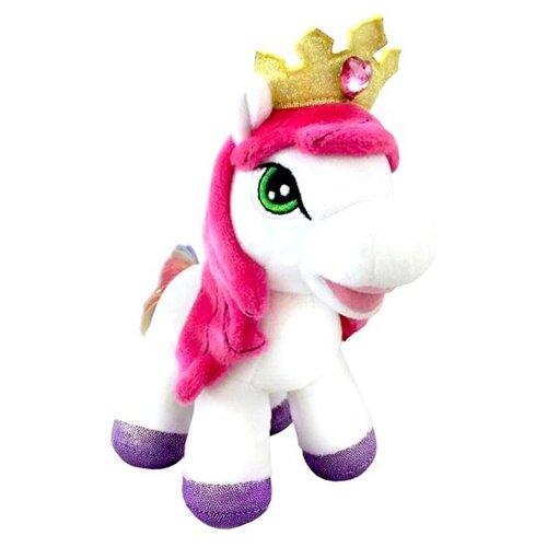 Купить Мягкая игрушка Мульти-Пульти Пони Радуга 17 см, Мягкие игрушки