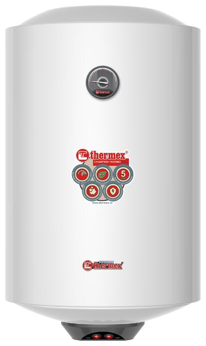 Накопительный электрический водонагреватель Thermex Champion Thermo