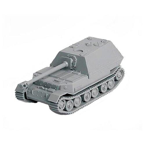 Сборная модель ZVEZDA Немецкий истребитель танков Фердинанд (6195) 1:100