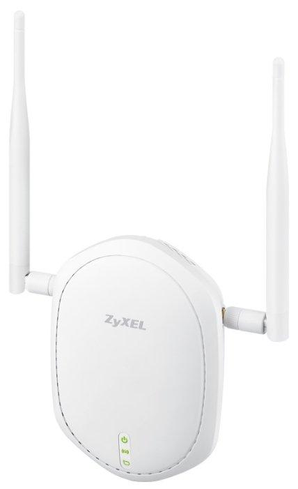 ZYXEL Wi-Fi точка доступа ZYXEL NWA1100-NH