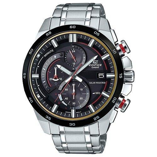 Наручные часы CASIO EQS-600DB-1A4 наручные часы casio gst b100b 1a4