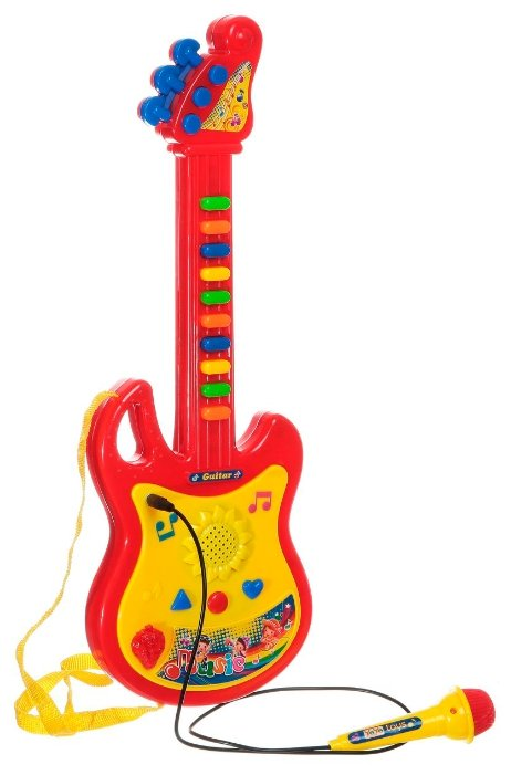 Shenzhen Toys гитара Music Guitar YoYo 719