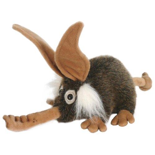 Фото - Мягкая игрушка Hansa Лесной тролль 14 см мягкая игрушка hansa лиса 90 см