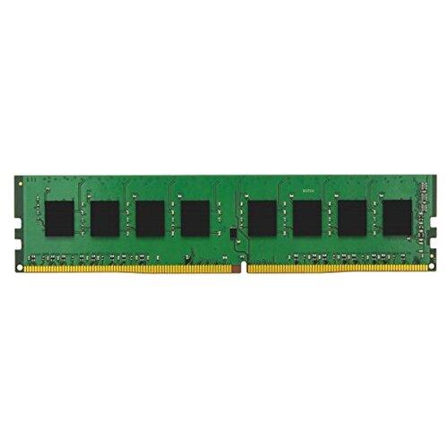 Купить Оперативная память Kingston ValueRAM DDR4 2400 (PC 19200) DIMM 288 pin, 16 ГБ 1 шт. 1.2 В, KCP424ND8/16