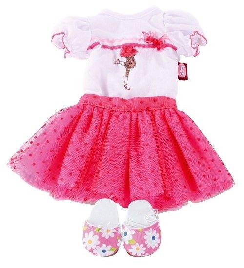 Gotz Платье с аксессуарами для кукол 45 - 50 см 3402300