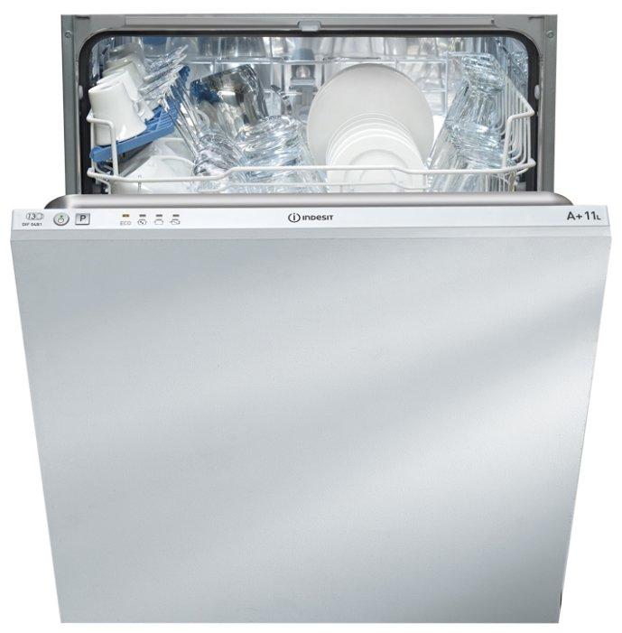 Indesit Посудомоечная машина Indesit DIF 04B1