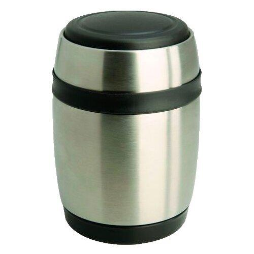 Термос для еды REGENT inox Soup 93-TE-S-1-380, 0.38 л серебристый