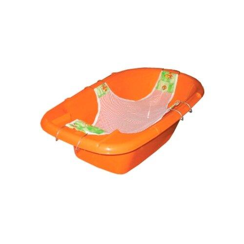 фея подставка для купания ребенка гамак фея Гамак для купания Фея 4236 белый