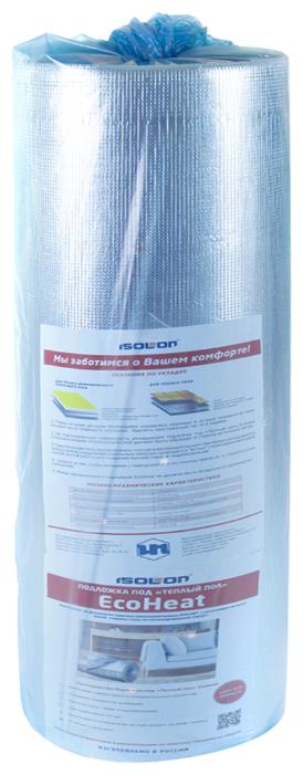 Рулон ISOLON EcoHeat LM 1м 5мм
