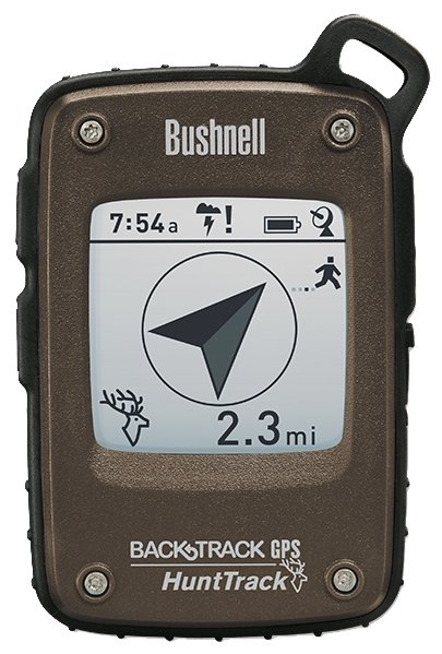 Навигатор Bushnell Backtrack HuntTrack 360510