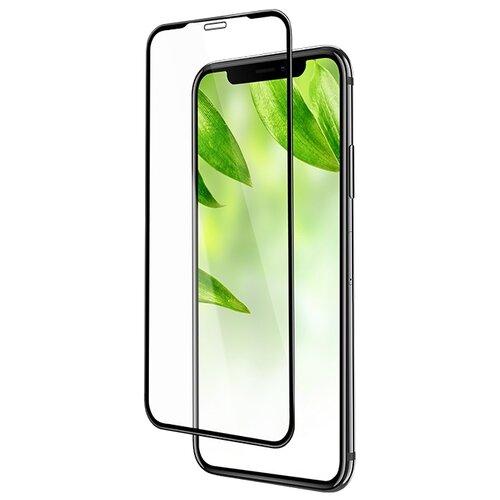 Купить Защитное стекло Hoco Shutterproof Edges A1 Full Screen HD Glass для Apple iPhone Xs Max черный