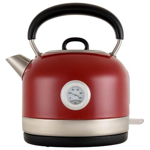 Чайник Polaris PWK 1757CA, красный