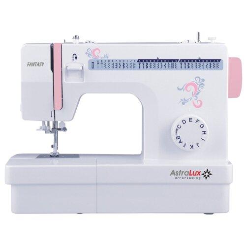 Швейная машина AstraLux Fantasy, белыйШвейные машины<br>