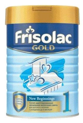 Смесь Friso Фрисолак 1 Gold (с 0 до 6 месяцев) 800 г