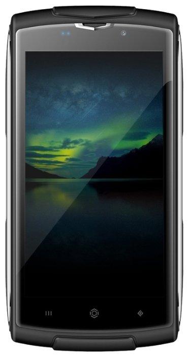 Ударопрочный телефон HOMTOM HT Z7