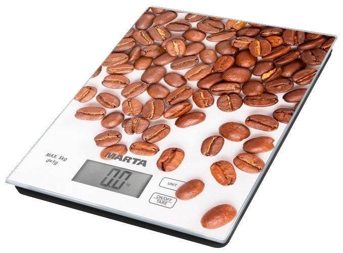 Кухонные весы Marta MT-1636