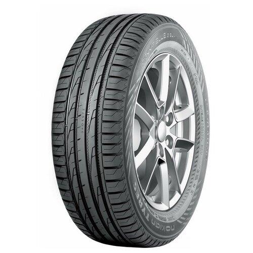 Автомобильная шина Nokian Tyres Hakka Blue 2 SUV 225/65 R17 106H летняя автомобильная шина michelin pilot alpin 5 suv 225 65 r17 106h зимняя