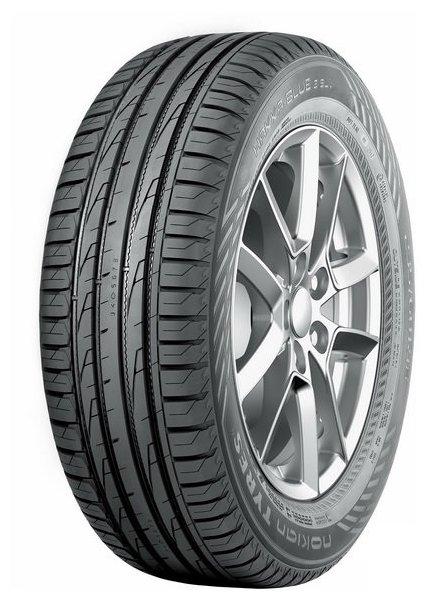 Автомобильная шина Nokian Tyres Hakka Blue 2 SUV