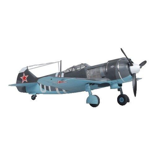 Купить Сборная модель ZVEZDA Советский истребитель Ла-5ФН (4801) 1:48, Сборные модели