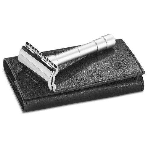 Купить Набор Merkur Solingen 9046002 чехол, Т-образная бритва