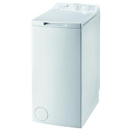 Стиральная машина Indesit BTW A51051 стиральная машина indesit iwsc 5105