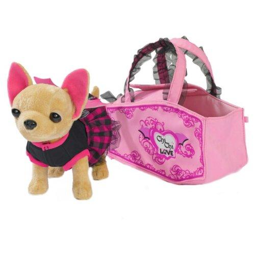 Мягкая игрушка Simba Chi chi love Чихуахуа Вампирчик 20 смМягкие игрушки<br>