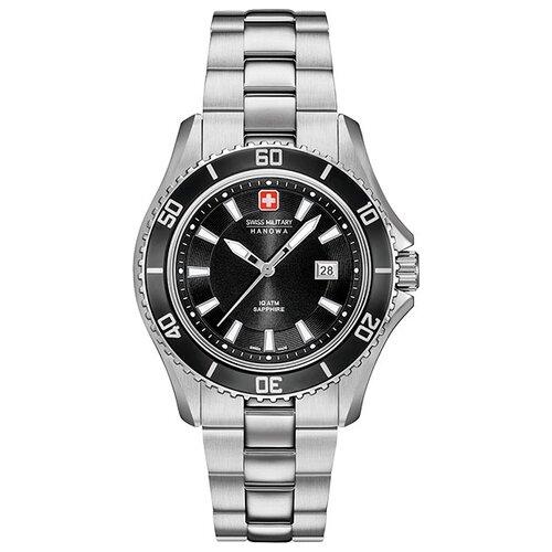 Наручные часы Swiss Military Hanowa 06-7296.04.007 наручные часы swiss military hanowa наручные часы