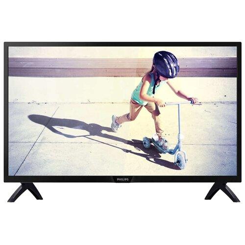 Купить Телевизор Philips 43PFS4012 43 (2017) черный