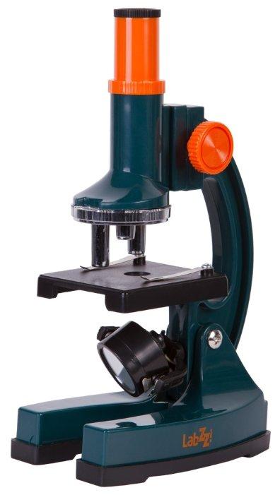 Микроскоп LEVENHUK LabZZ M2 — купить и выбрать из 9 предложений по выгодной цене на Яндекс.Маркете
