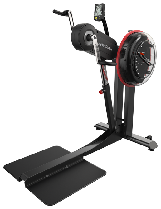 Вертикальный велотренажер Life Fitness UpperCycle GX