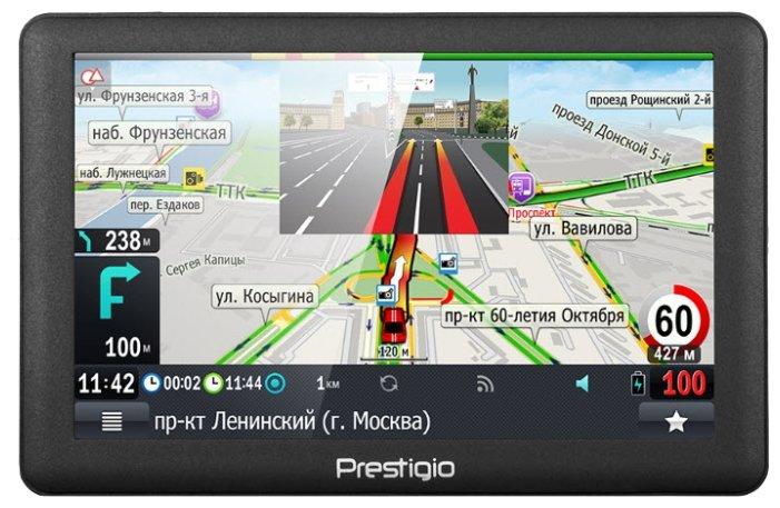 Prestigio GeoVision 5066 Progorod