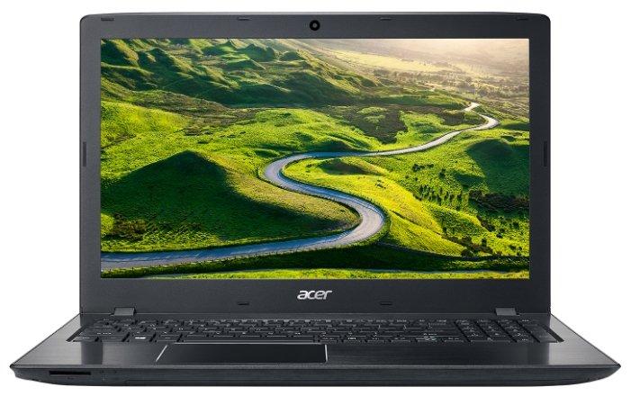 Acer Ноутбук Acer ASPIRE E5-575G-33S2 (Intel Core i3 6006U 2000 MHz/15.6