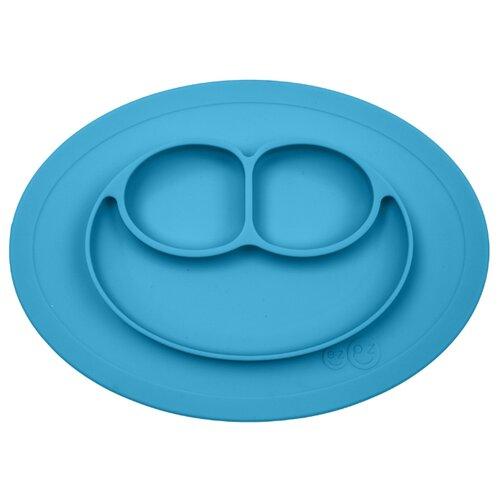 Тарелка EZPZ Mini mat, blue scosche magicmount mini mat