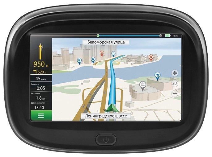 Навигатор Neoline Moto 2