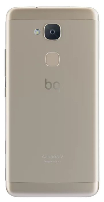 Смартфон BQ Aquaris V Plus 32GB