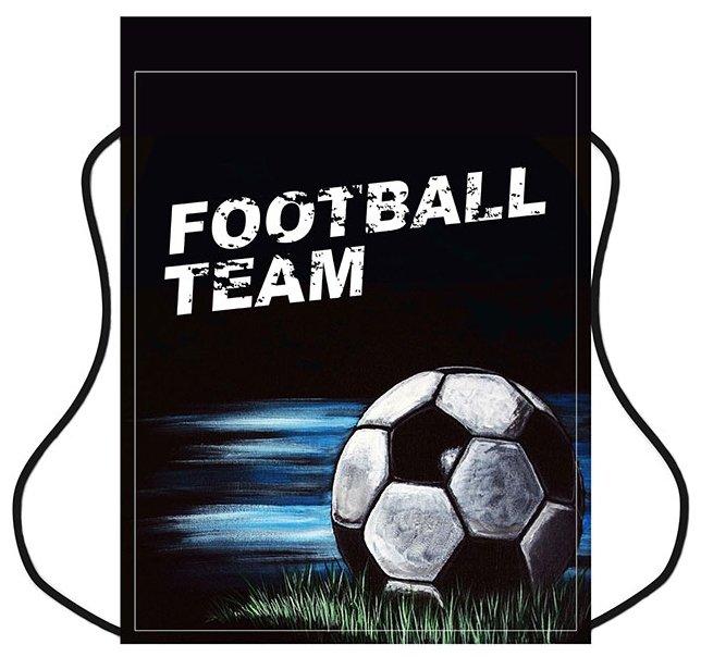 CENTRUM Мешок для обуви Футбол 34х42 см (89109)