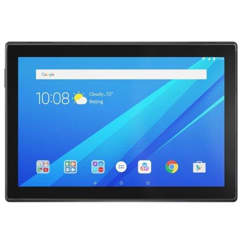 Купить со скидкой Планшет Lenovo Tab 4 TB-X304L 16Gb аспидно-черный