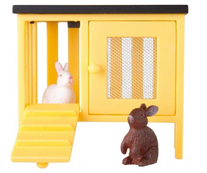 Питомец Lundby Животные для домика Кролики LB_60805600