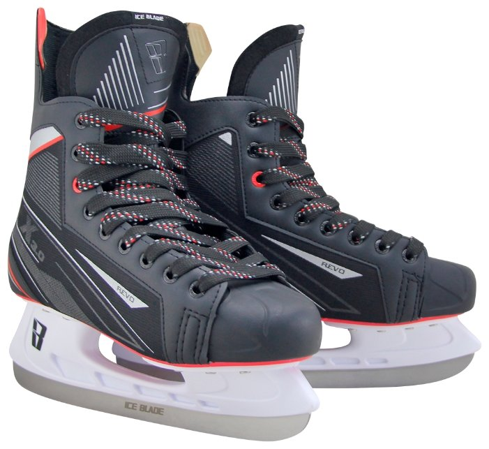 Хоккейные коньки ICE BLADE Revo X3.0