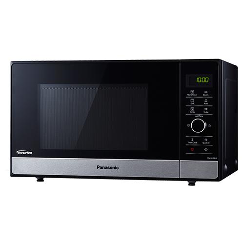 Фото - Микроволновая печь Panasonic NN-GD38HS микроволновая печь panasonic nn sm221w